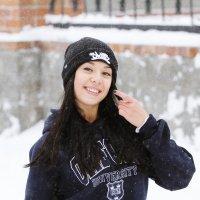 улыбочку :: Ева Болярская
