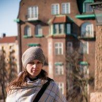Стокгольм 2013 март :: ANTON MALYSHEV