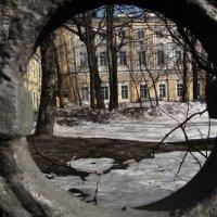 городская картинка :: Ната Иванова