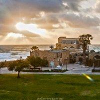 Caesarea :: Alex Koroev