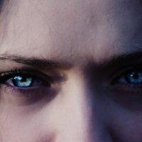 Искусственные глаза :: Константин Козлов