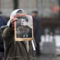 Сталин :: Павел Myth Буканов
