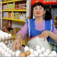 любите ли вы яйца как люблю его я :: Андрей Пашис