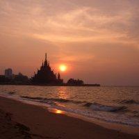 Таиланд :: Надя Попова