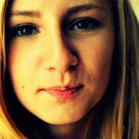 глаза :: Ксения Никитина