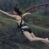 Прыжок :: Владимир Павленко
