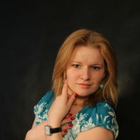 аня :: Вероника Егорова