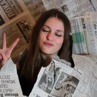 Наташа :: Вероника Мурашова