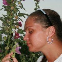 Цветочек аленький... :: Павел Тюпа
