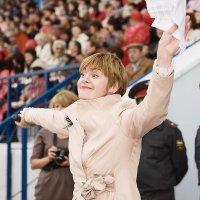 На спортивном празднике :: Анастасия Богатова