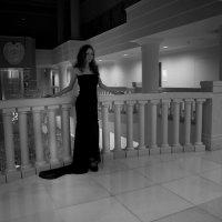 """В отеле """"Волжская ривьера"""" :: Женя Рыжов"""