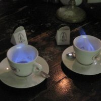 Ожидание кофе. :: Маера Урусова