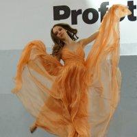 В ритме танца (Фотофорум 2013) :: Евгений Жиляев