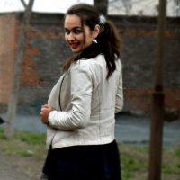 Mini-Photosession :: Мария Афанасьева