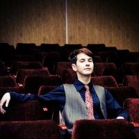 В концертном зале :: Владимир Сорин