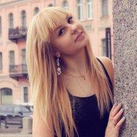Анастасия :: Аня Разумовская