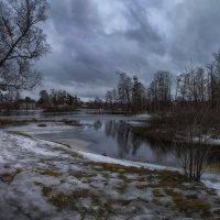 Вид на Пролив Колдунов :: Екатерина Тумовская