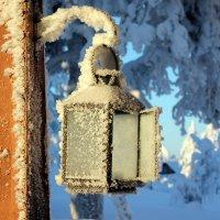 Волшебный фонарь :: Ирина C