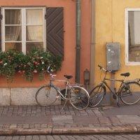 Хельсинки :: Надежда Боровая