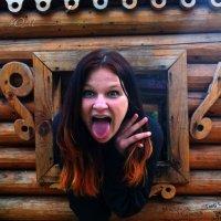 Нормальность, как приговор :: Юлия Михайлова