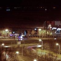 Ночной Тольятти :: Vinsent ...