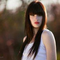 Соня :: Полина Крывулько