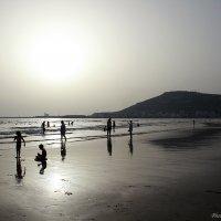 Morocco, Agadir :: Анастасия Виноградова