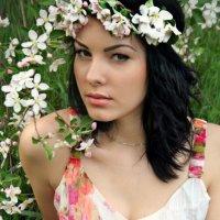 Весна красна! :: Елена Корольская