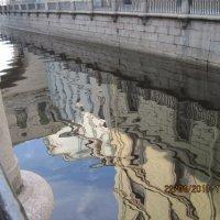 Зимняя канавка :: Маера Урусова