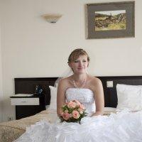 Невеста :: Алина Траут