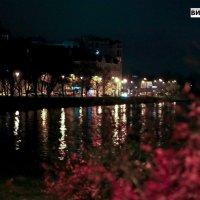 Осенний вечер в Питере :: Антуан Мирошниченко