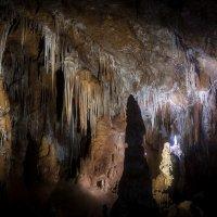 Пещера Кристальная :: Екатерина Белякова