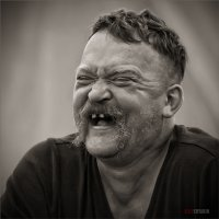 Не вру!...зуб даю! :: Виктор Перякин