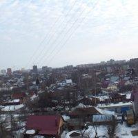 Панорама :: Евгений Калинин