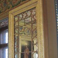 Венецианское зеркало. :: Маера Урусова