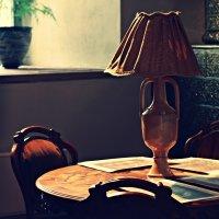 Несвижский замок/фрагмент комнаты :: Alena Kramarenko