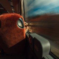 On Way... :: алексей афанасьев