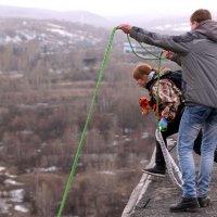 На взлётной полосе :: Дмитрий Арсеньев
