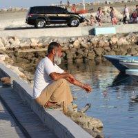 Оман :: Светлана Телегина