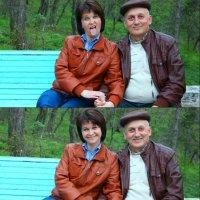 родители :: Polinka Saraeva