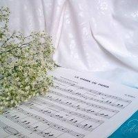 Дыхание Весны :: Анастасия Белякова