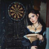 письмо :: Inna Kowalska
