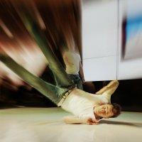 В ритме танца :: Евгений Жиляев