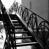 лестница в небо :: Лана Lana