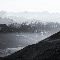 Горы :: Антон Смульский