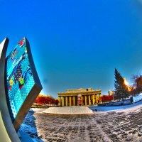 Олимпийские часы :: Александра Зайнутдинова
