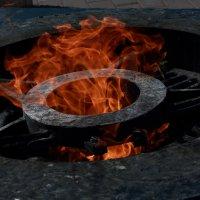 Вечность в огне :: Тимур Жариков