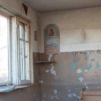 Люди ушли вера осталась :: Тимур Жариков