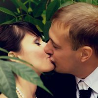 Ирина и Станислав :: Ольга Малой