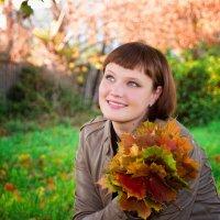 Осень... :: Ольга Малой